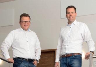 Geschäftsführer der Schwenker GmbH in Neubulach